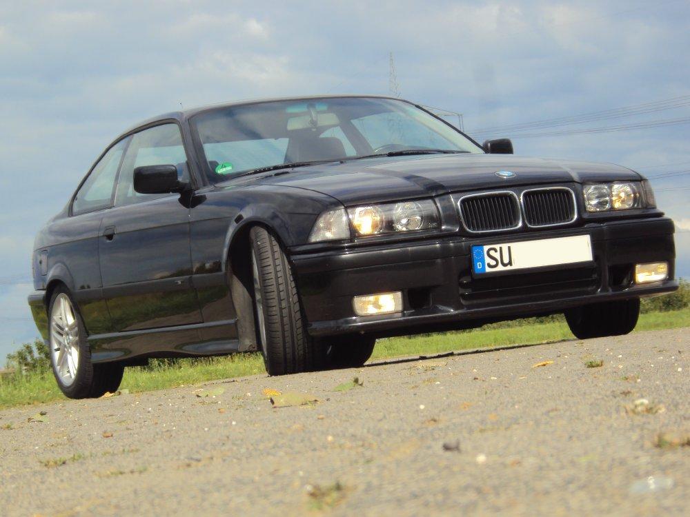 318is E36 Coupé *Ex* - 3er BMW - E36