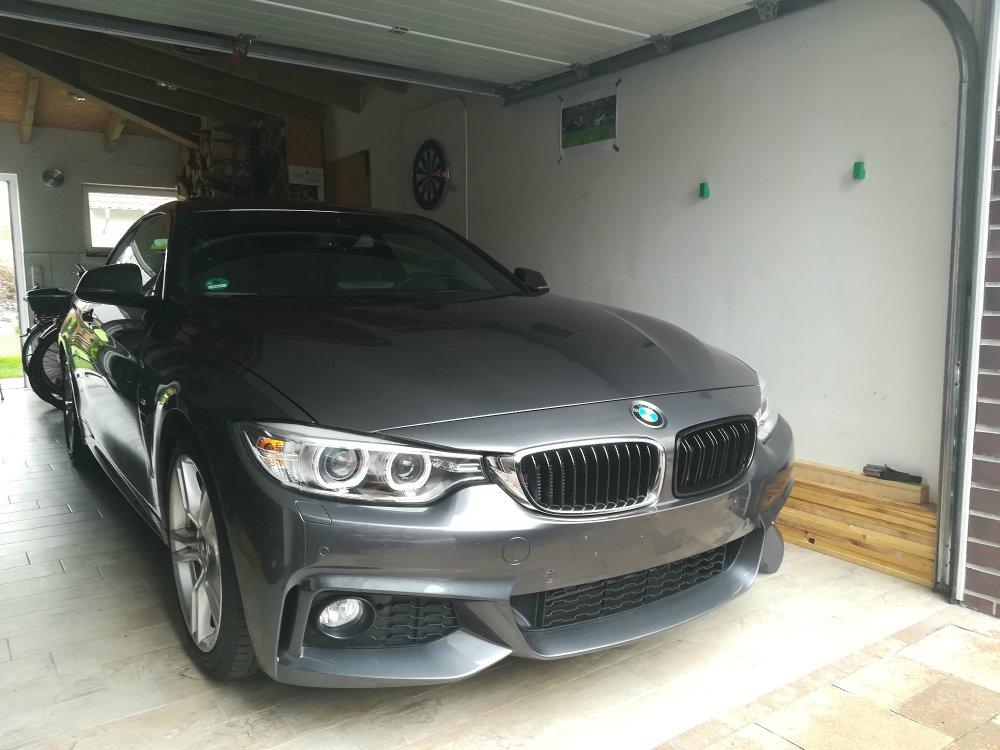 428i Coupe M Paket | Bruce | - 4er BMW - F32 / F33 / F36 / F82