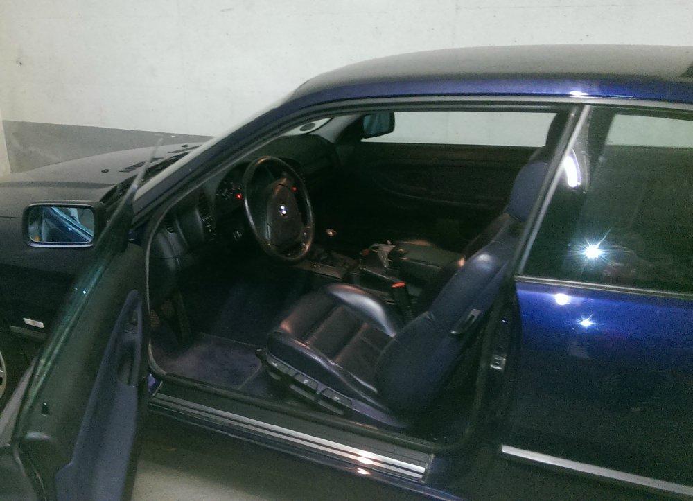 E36 320i Coupe 3er Bmw E36 Quot Coupe Quot Tuning Fotos
