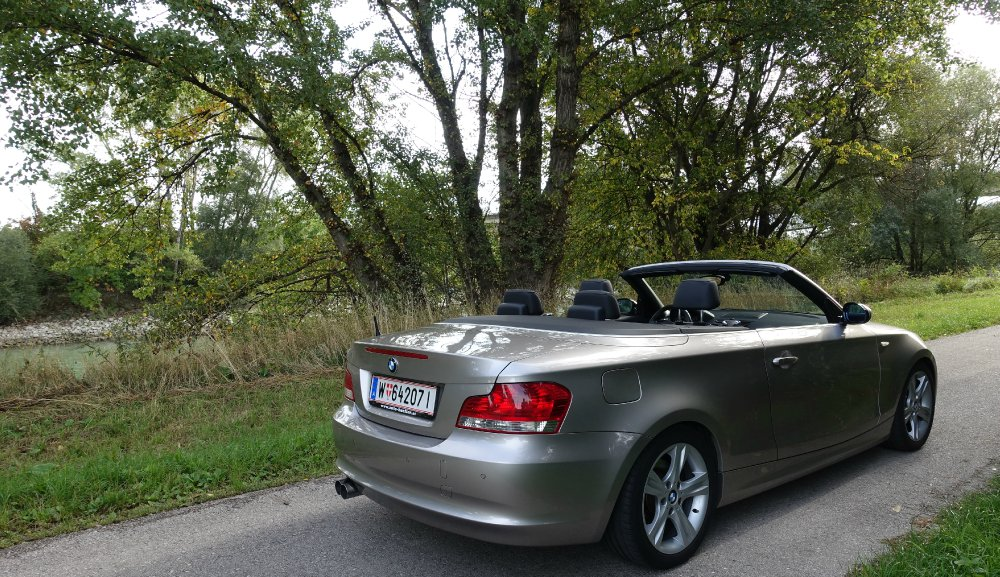 E88 - 120d - 1er BMW - E81 / E82 / E87 / E88
