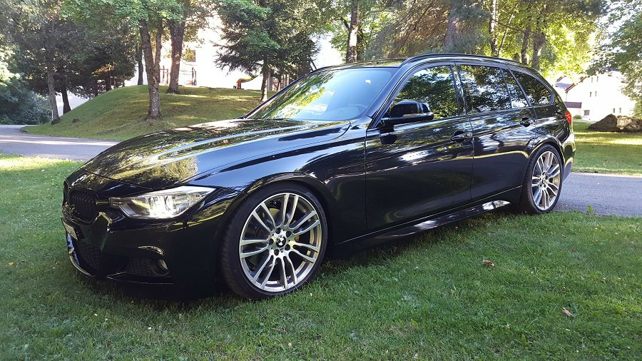 bmw 328i f31 3er bmw f30 f31 f34 f80 touring. Black Bedroom Furniture Sets. Home Design Ideas