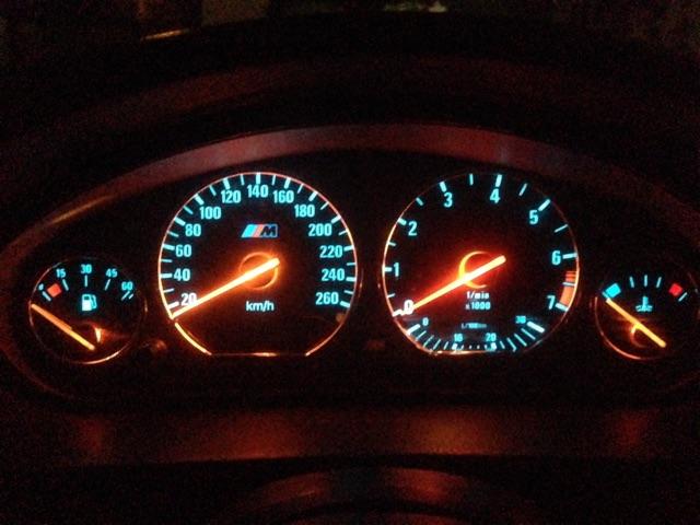 Mein kleiner - 3er BMW - E36