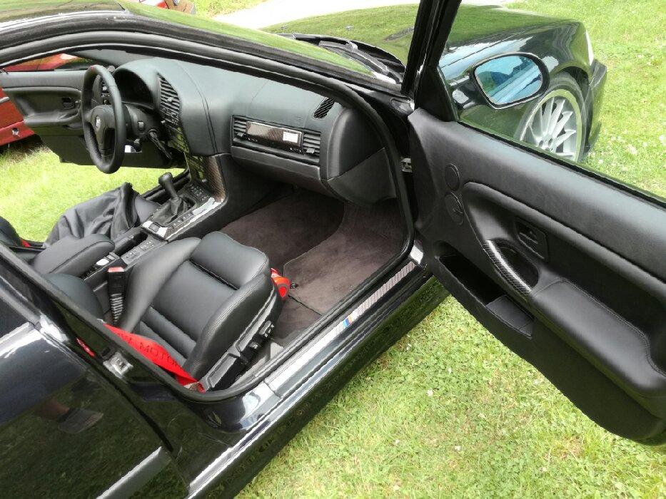 E36 328i Neuaufbau! Vollausstattung ?! - 3er BMW - E36