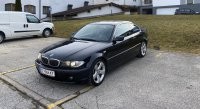 E46 330cd Coupe