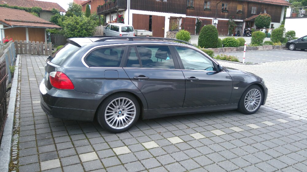 E91 325i Touring - 3er BMW - E90 / E91 / E92 / E93