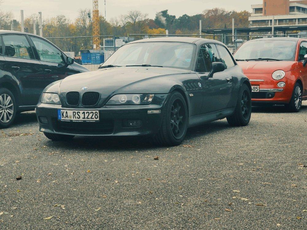 Zetti - BMW Z1, Z3, Z4, Z8