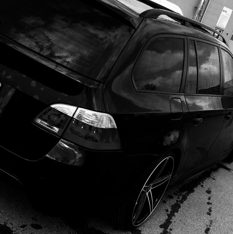 530i Touring - 5er BMW - E60 / E61