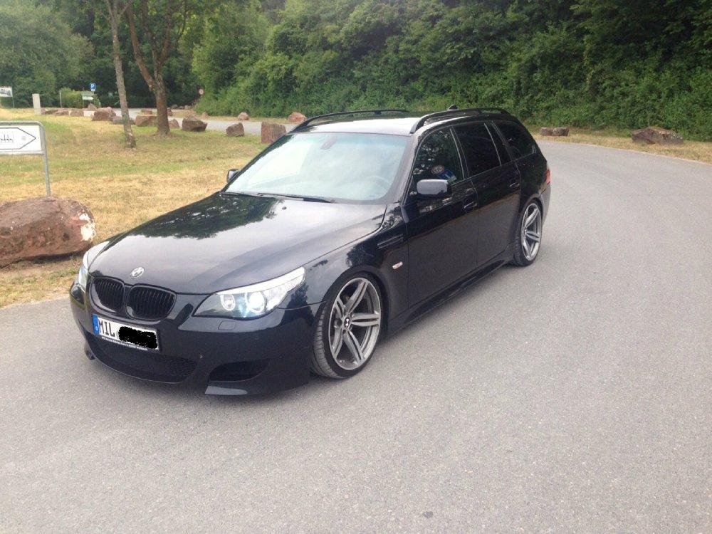 BMW 530D Automatik E61 - 5er BMW - E60 / E61