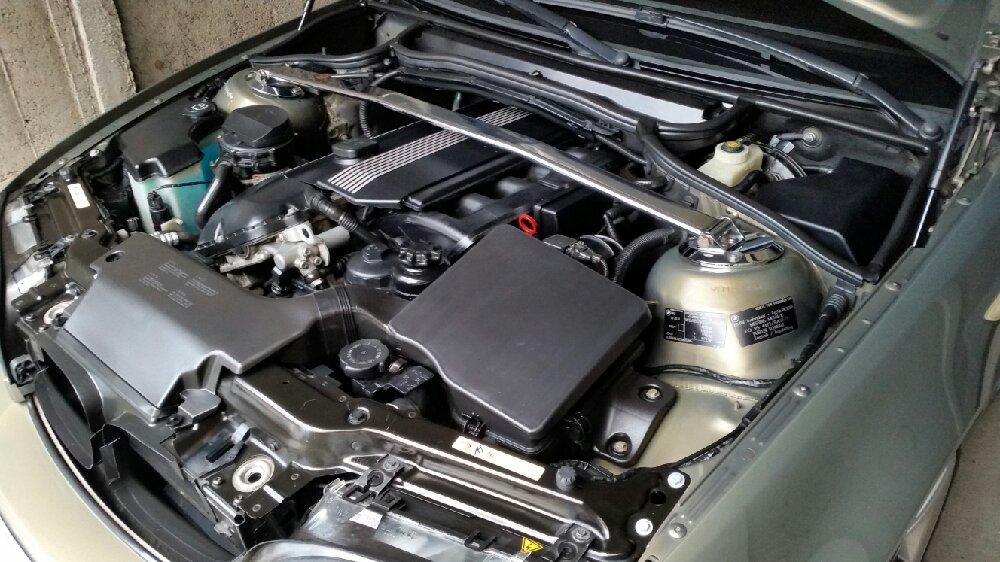 BMW E46 330i Coupe Individual - 3er BMW - E46