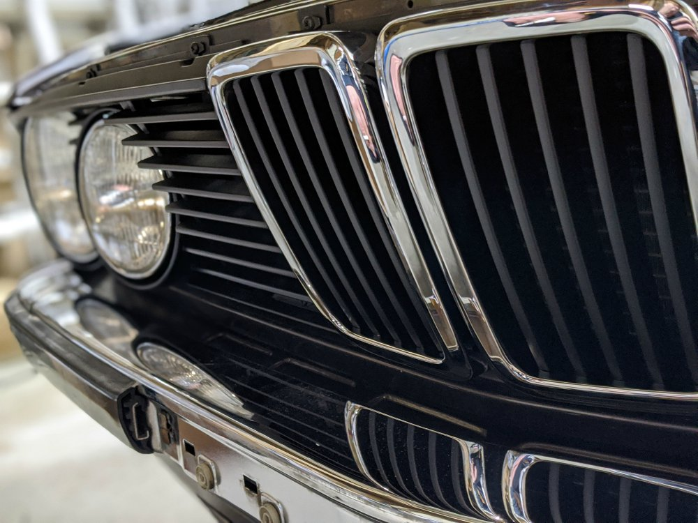 ETA - Fotostories weiterer BMW Modelle