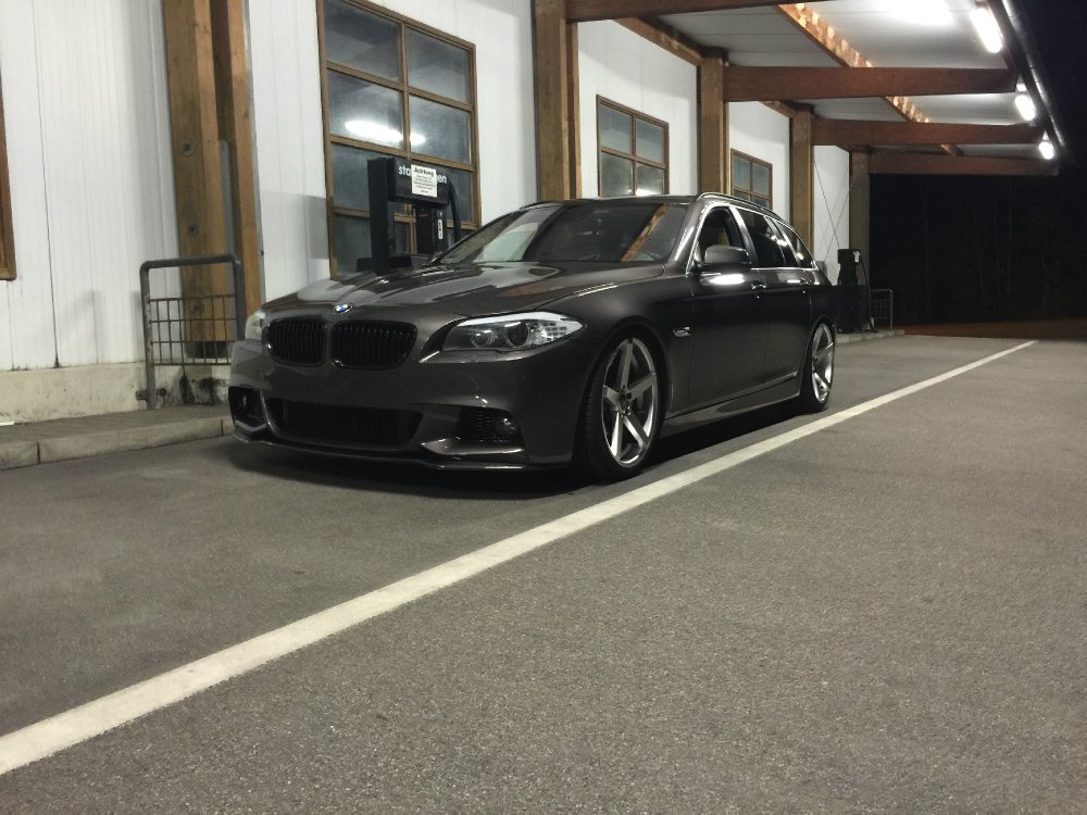 bmw f11 535i touring kw 5er bmw f10 f11 f07. Black Bedroom Furniture Sets. Home Design Ideas