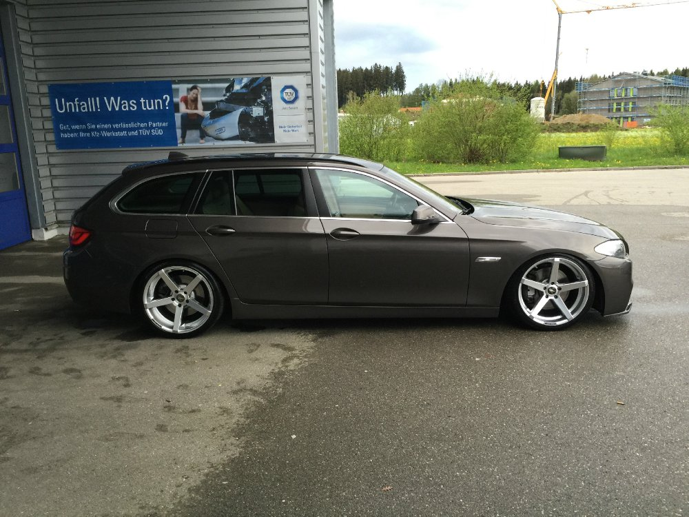 bmw f11 535i touring kw 5er bmw f10 f11 f07 storyseite 2 touring tuning fotos. Black Bedroom Furniture Sets. Home Design Ideas