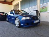 BMW-Syndikat Fotostory - E46 Coupe
