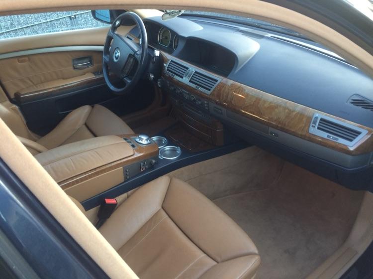 745i - Fotostories weiterer BMW Modelle