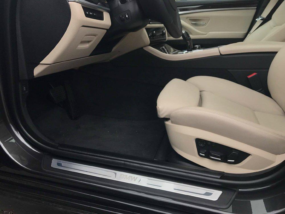 Alpina Umbau die Zweite - 5er BMW - F10 / F11 / F07