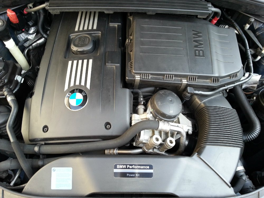 E82 135i Performance Power Kit - 1er BMW - E81 / E82 / E87 / E88