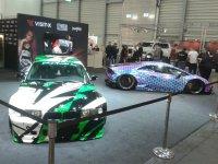 Motorshow Essen 2017 - Fotos von Treffen & Events - IMG_20171201_095457.jpg