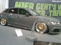 Motorshow Essen 2017 - Fotos von Treffen & Events - IMG_20171201_123729.jpg