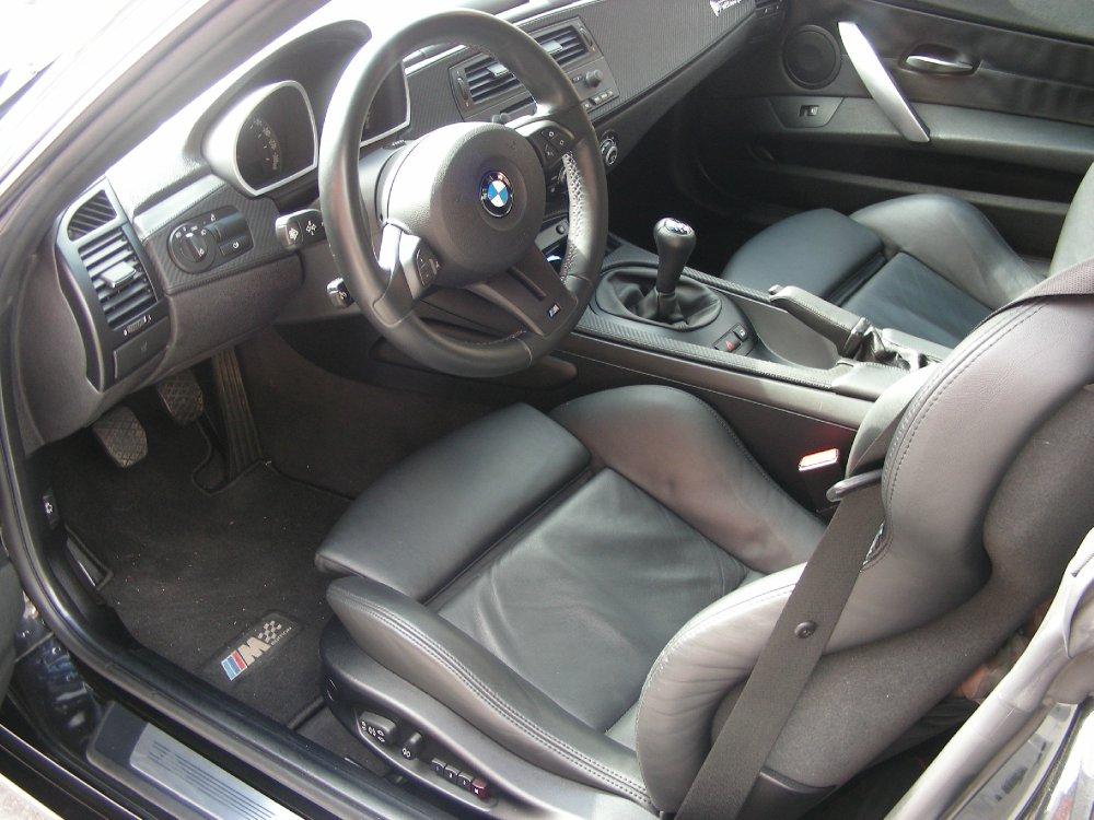 Mighty ZZZZ - BMW Z1, Z3, Z4, Z8