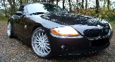 Z4 3,0i Breyton Magic 19""