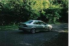 E36 Limo