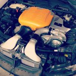 E92 M3 G-Power Jerezschwarz - 3er BMW - E90 / E91 / E92 / E93 - image.jpg