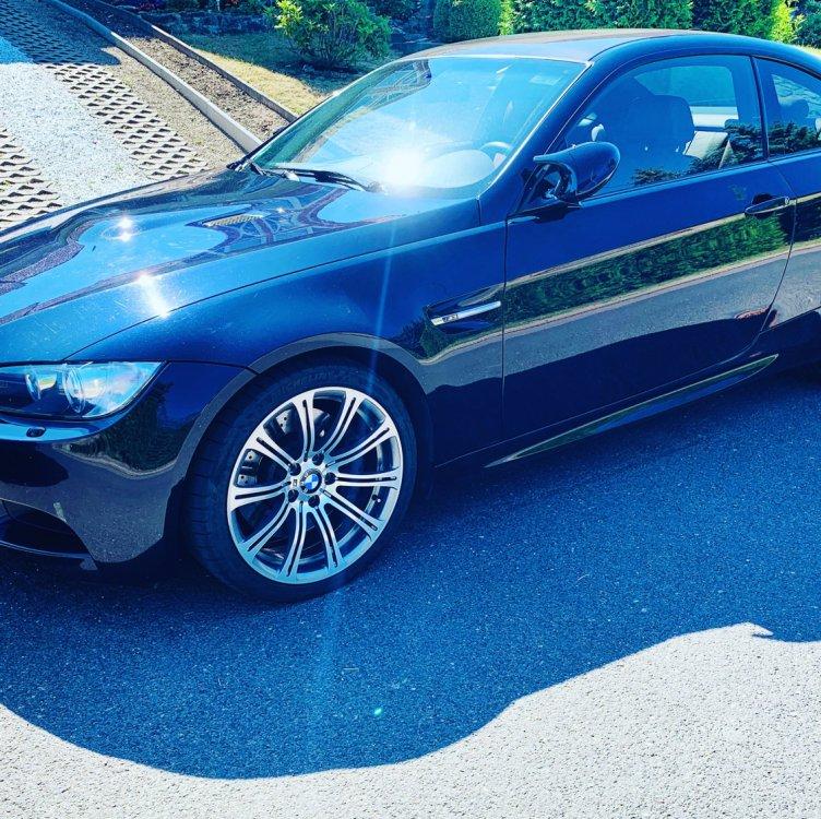 E92 M3 G-Power Jerezschwarz - 3er BMW - E90 / E91 / E92 / E93