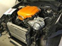 G-Power Kompressorumbau SK1