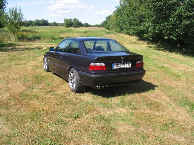 316i E36 Coupe 3er Coupe ex 316i
