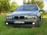 E39 525dA - 5er BMW - E39 -