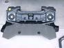 E39 Limo DSP Sub mit Fremdendstufe nachrüsten - Fotos von CarHifi & Multimedia Einbauten -