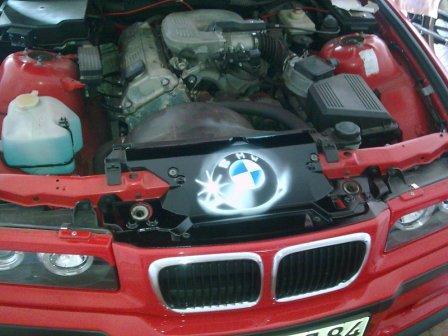 E36 Compact - 3er BMW - E36 - Airbrush 4.jpg kompr.jpg