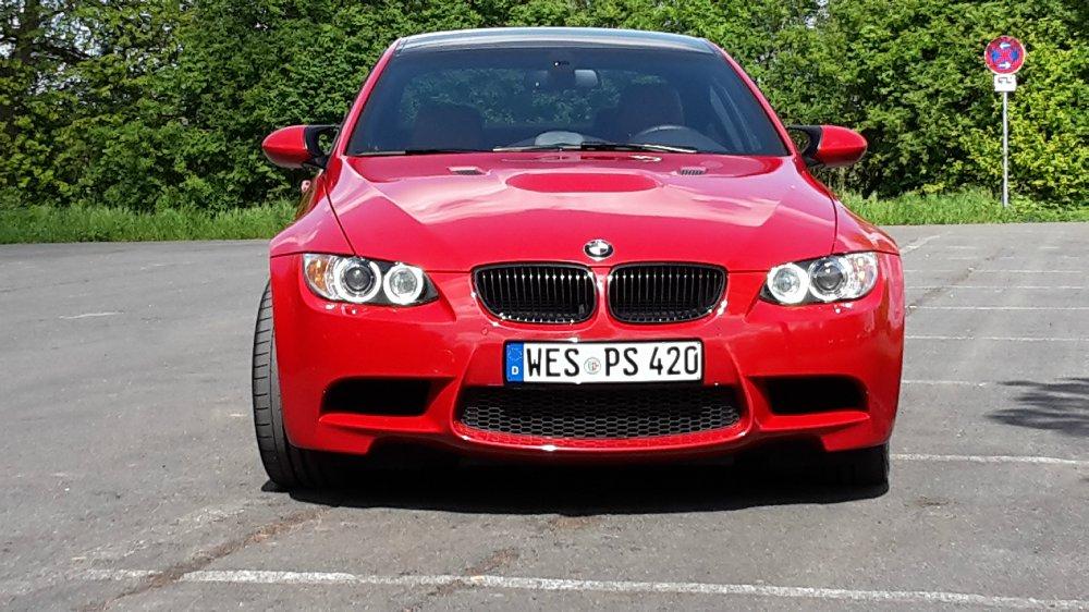 steht zum Verkauf - 3er BMW - E90 / E91 / E92 / E93