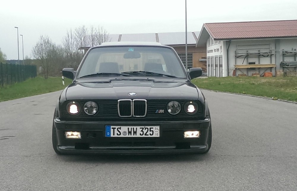 325i M Technik 1 - 3er BMW - E30