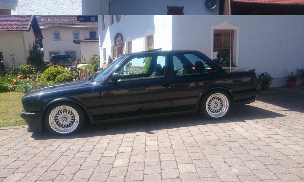 325i m technik 1 3er bmw e30 2 t rer tuning. Black Bedroom Furniture Sets. Home Design Ideas