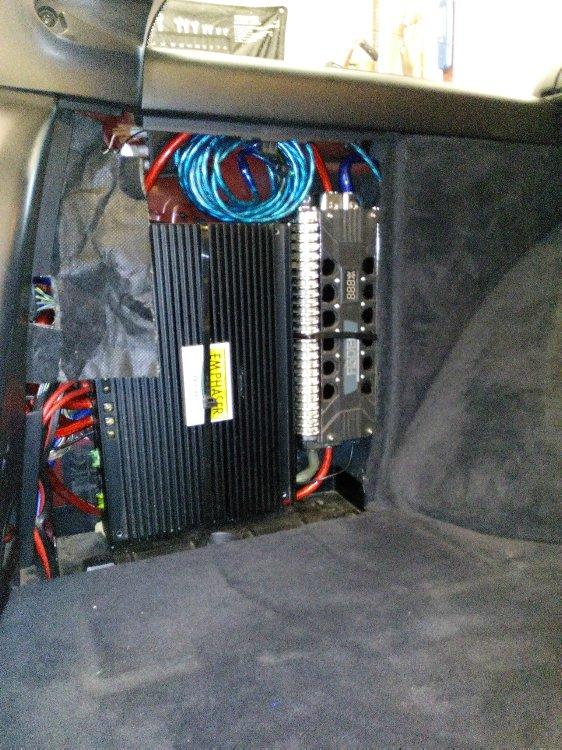 E36 320 Touring - 3er BMW - E36