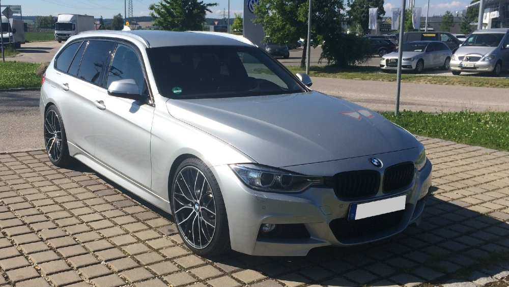 mein f31 330d 3er bmw f30 f31 f34 f80 touring. Black Bedroom Furniture Sets. Home Design Ideas