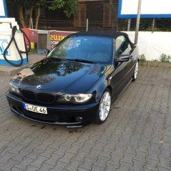 330ci_Saphirschwarz BMW-Syndikat Fotostory