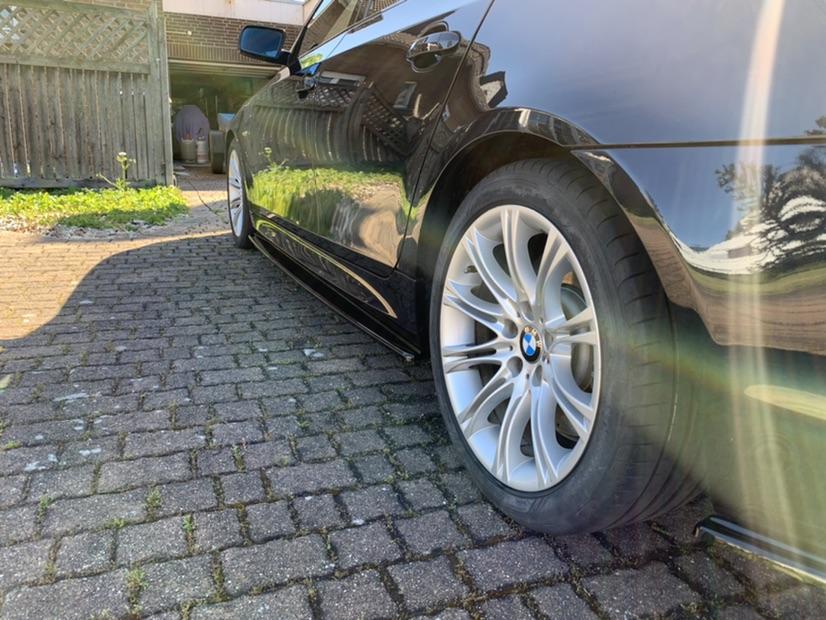 E61 - 5er BMW - E60 / E61