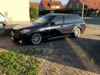 BMW-Syndikat Fotostory - E61