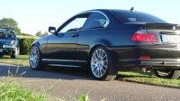 ProjectFourtySix - 3er BMW - E46 - DSC04349.JPG