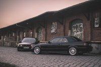 Cosmosschwarzer Traum - 3er BMW - E36 - IMG_5195.jpg