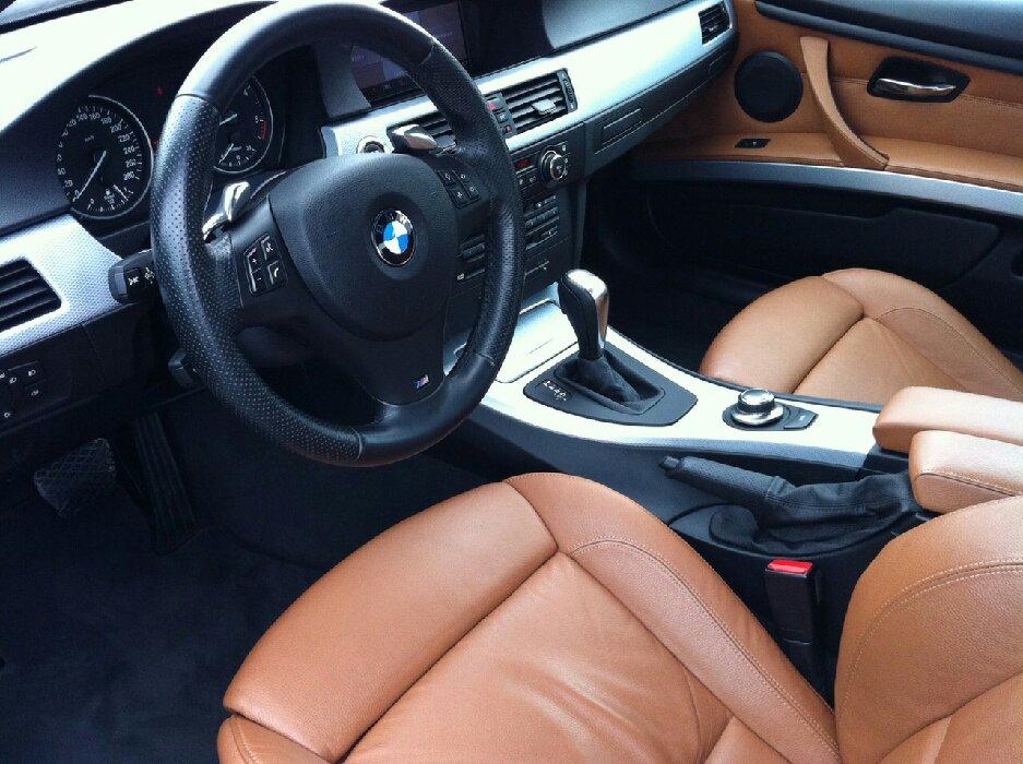 Ti Kays E92 335d :) - 3er BMW - E90 / E91 / E92 / E93