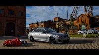 E60 530i M-paket, gewindefahrwerk, 20 zoll - 5er BMW - E60 / E61 - wp30.jpg