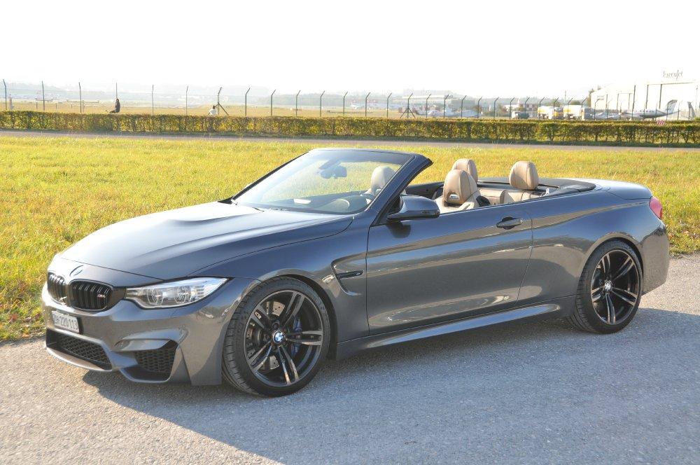 bmw m4 cabrio 4er bmw f32 f33 f36 f82 m4 tuning fotos bilder stories. Black Bedroom Furniture Sets. Home Design Ideas