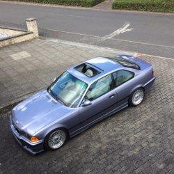 The_Beast BMW-Syndikat Fotostory