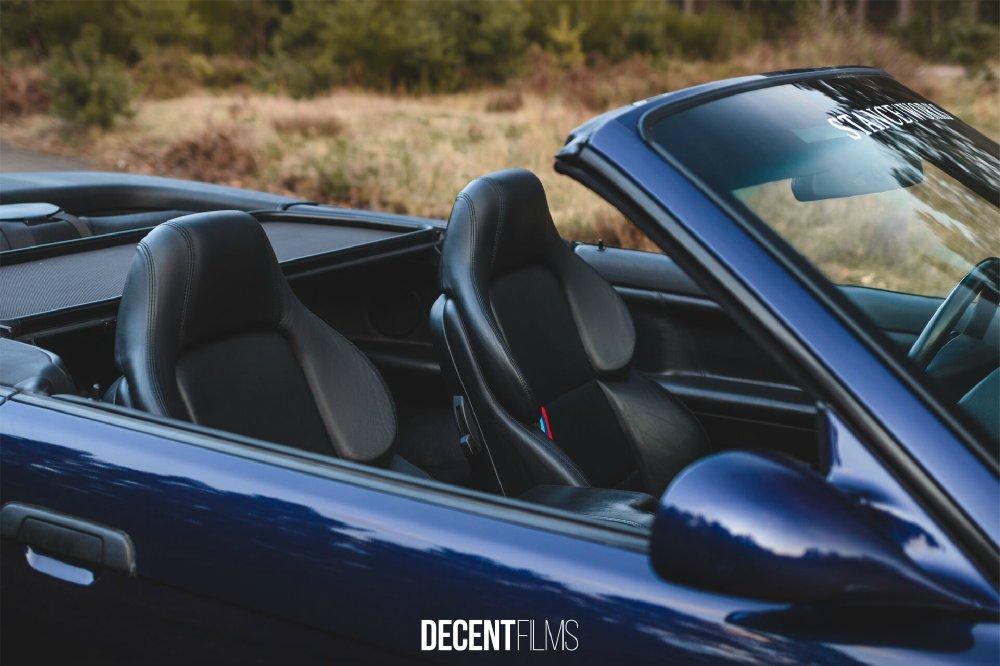 E36 Convertible *Update* 2017 - 3er BMW - E36