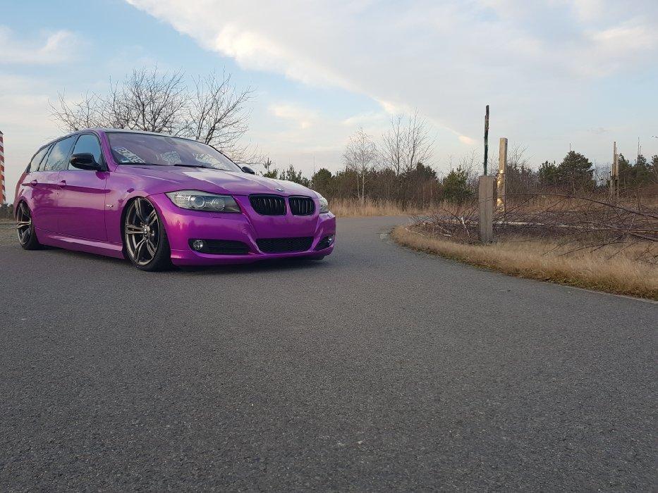 E91 330i touring - 3er BMW - E90 / E91 / E92 / E93
