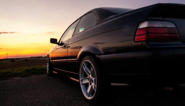 E36 316i - 3er BMW - E36