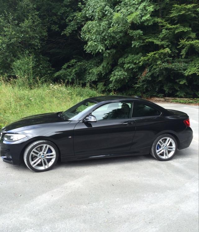 2er BMW F22 / F23 - 2er BMW - F22 / F23